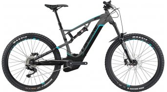 Lapierre Overvolt AM500i+ Bosch Integrated 650B+/27.5+ MTB(山地) E-Bike 整车 型号 款型 2018