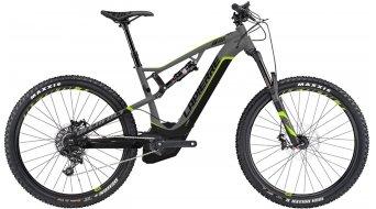 Lapierre Overvolt AM600i+ Bosch Integrated 650B+/27.5+ MTB(山地) E-Bike 整车 型号 50厘米 (XL) 款型 2018