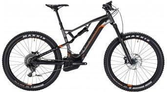 Lapierre Overvolt AM700i+ Bosch Integrated 650B+/27.5+ MTB(山地) E-Bike 整车 型号 46厘米 (L) 款型 2018