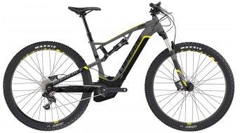 "Lapierre Overvolt XC 500i+ Bosch Integrated 29"" MTB(山地) E-Bike 整车 型号 Bosch-动力 款型 2018"