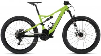 Specialized Turbo Levo FSR Comp 6Fattie 650B+ / 27.5+ MTB E-Bike Komplettbike XL Mod. 2016