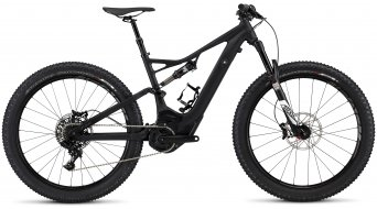 Specialized Turbo Levo FSR Comp 6Fattie 650B+ / 27.5+ MTB E-Bike Komplettbike satin black/charcoal Mod. 2016
