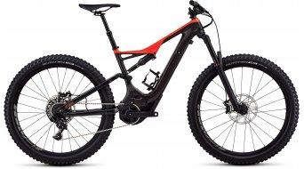 Specialized Levo FSR Comp Carbon 6Fattie 650B+/27.5+ MTB(山地) E-Bike 整车 型号 款型 2018