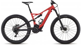Specialized Levo FSR Comp 6Fattie 650B+/27.5+ MTB(山地) E-Bike 整车 型号 款型 2018