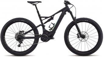 Specialized Levo FSR WMN Comp 6Fattie 650B+ / 27.5+ MTB E-Bike Damen Komplettrad tarmac black/cali fade Mod. 2018