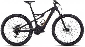 "Specialized Levo FSR ST 29"" MTB(山地) E-Bike 整车 型号 XL black/gallardo 橙色 款型 2018"