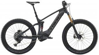 """Trek Powerfly LT 9.9 Plus 27,5"""" MTB(山地) E-Bike 整车 matte Onyx/gloss black 款型 2019"""