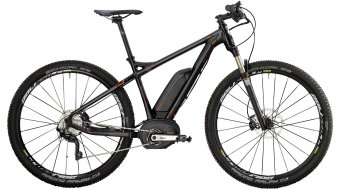 "Bergamont Revox C-9.4 29"" E- bike black/orange/grey (matt)"