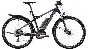 Bergamont E-Line Revox C 7.0 EQ 29 E- bike MTB bike mens version black/grey/white matt 2015