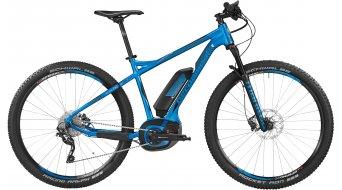 Bergamont E-Line Revox C 8.0 500 29 E-Bike MTB Komplettbike Herren-Rad fjord blue/black Mod. 2016