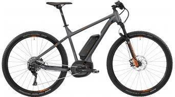 Bergamont E-Revox 8.0 29 MTB E-Bike bici completa grey/naranja (color apagado) Mod. 2017