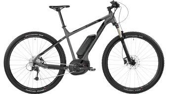 "Bergamont E-Revox 4.0 29"" MTB(山地) E-Bike 整车 型号 (matt) 款型 2018"