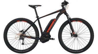 """Conway eMS 229 SE 500 29"""" MTB(山地) E-Bike 整车 型号 black matt/橙色 款型 2019"""