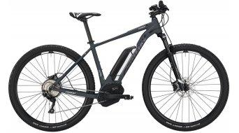 """Conway eMS 429 29"""" MTB(山地) E-Bike 整车 型号 grey matt/white 款型 2019"""