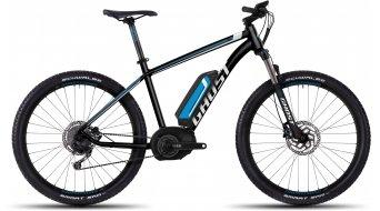 Ghost Teru 4 650B/27,5 E-Bike bici completa tamaño L negro/azul/blanco Mod. 2016