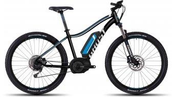 Ghost Teru 4 650B/27,5 E-Bike bici completa da donna mis. M black/blue/white mod. 2016