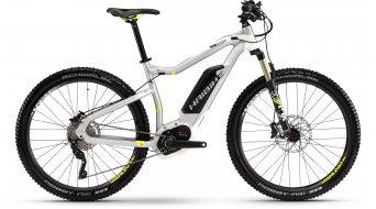 Haibike XDURO HardSeven RX 27.5 MTB E-Bike matt Bosch Performance CX-Antrieb Mod. 2016