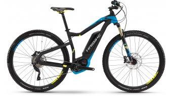 Haibike XDURO HardNine RX 29 MTB E-Bike Bosch Performance CX-Antrieb Mod. 2016