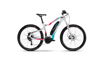 Hai bike SDURO HardLife 6.0 27.5 MTB E- bike ladies bike Yamaha PW-Antrieb 2017