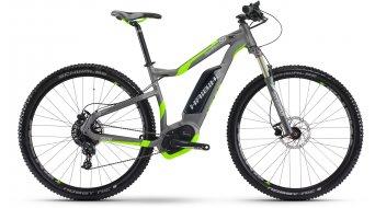 Haibike XDURO HardNine 5.0 29 MTB E-Bike bici completa Bosch Performance CX-tracción Mod. 2017