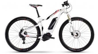 Haibike XDURO HardNine 5.0 29 MTB E-Bike bici completa . Bosch Performance CX- trasmissione mod. 2017
