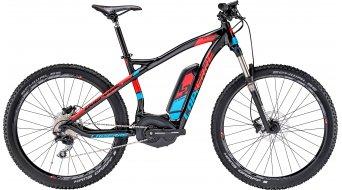 Lapierre Overvolt HT 700 27.5/650B MTB E-Bike bici completa tamaño 39cm (S) Bosch Performance-Motor Mod. 2016