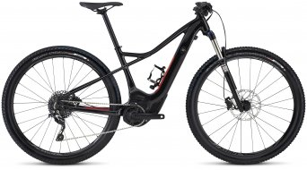 Specialized Turbo Levo HT 29 MTB E-Bike Komplettbike Damen-Rad Gr. L gloss fine metallic black/nordic red Mod. 2016