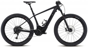 Specialized Turbo Levo HT Comp 6Fattie 650B+ / 27.5+ MTB E-Bike Komplettbike black Mod. 2017