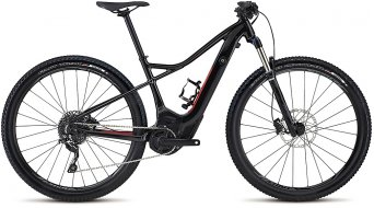 Specialized Turbo Levo WMN HT 29 MTB E-Bike Komplettrad Damen-Rad Gr. L gloss fine metallic black/nordic red Mod. 2017