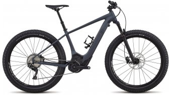 Specialized Levo HT Comp 6Fattie 650B+/27.5+ MTB(山地) E-Bike 整车 型号 carbon gray/black 款型 2018