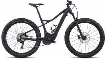 Specialized Levo HT WMN Comp 6Fattie 650B+/27.5+ MTB(山地) E-Bike 女士 整车 型号 black/chameleon 款型 2018