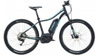 Trek Powerfly+ 7 650B/27.5 MTB E-Bike bici completa Señoras-rueda tamaño 39.4cm (15.5) matte negro pearl Mod. 2016- BICI DE PRUEBA