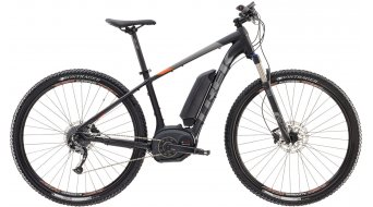 Trek Powerfly 5+ 29 MTB E-Bike bici completa . matte trek black/roarange mod. 2017