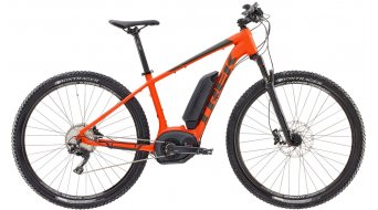 Trek Powerfly 7+ 29 MTB E-Bike bici completa . matte mod. 2017