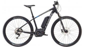 Trek Powerfly 7+ 29 MTB E-Bike bici completa matte Mod. 2017