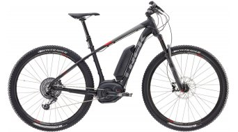 Trek Powerfly 9+ 29 MTB E-Bike Komplettrad Gr. 39.4cm (15.5) matte trek black/viper red Mod. 2017