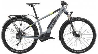 """Trek Powerfly Sport 29"""" MTB(山地) E-Bike 整车 matte slate 款型 2019"""