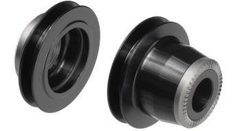DT Swiss kit di conversione anteriore DT Road/MTB mozzi (17mm) su 9x100mm ThruBolt HWGXXX00S7567S