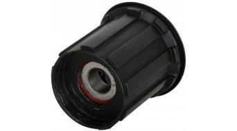 DT Swiss szabadonfutó test für 2-Klinken-rendszer Onyx/Cerit acél Shimano 8/9/10 sebességes