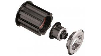 DT Swiss piñon libre kit de conversión 240S Shimano en Campagnolo 10/11fach 10x130mm/10x135mm/5mm QR