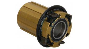 Hope cuerpo piñón libre aluminio para Pro 3, Pro 2 EVO, Mono RS Shimano 8/9/10-velocidades (17mm-eje)