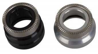 Hope kit de conversión Pro 2 Evo/Pro 4 buje rueda trasera 12x135mm Thru Axle TA (eje pasante)