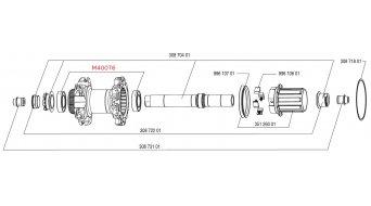 Mavic rodamiento para buje 6903- (2 uds.)