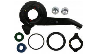 Shimano Alfine SM-S700 Verdrehsicherung, Hutmutter & Schalteinheit 11-velocidades buje