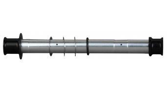 Tune kit de conversión MK-157, Kong MK en Kong MK 157, Ø15mm, negro(-a)