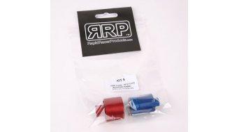 RRP rodamiento herramienta para inyectar y exprimición adaptador Nr.5 interior 10mm exterior 22mm (6900 2rs/61900 2rs (BPET6900))
