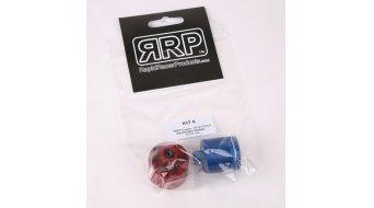 RRP rodamiento herramienta para inyectar y exprimición adaptador Nr.6 interior 10mm exterior 26mm (6000 2rs (BPET6000))