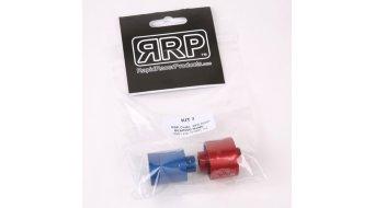 RRP rodamiento herramienta para inyectar y exprimición adaptador Nr.7 interior 12mm exterior 24mm (6901 2rs/61901 2rs (BPET6901))