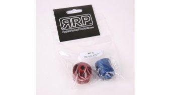 RRP rodamiento herramienta para inyectar y exprimición adaptador Nr.8 interior 12mm exterior 28mm (6001 2rs (BPET6001))