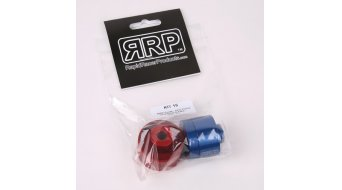 RRP rodamiento herramienta para inyectar y exprimición adaptador Nr.15 interior 17mm exterior 35mm (6003 2rs (BPET6003))